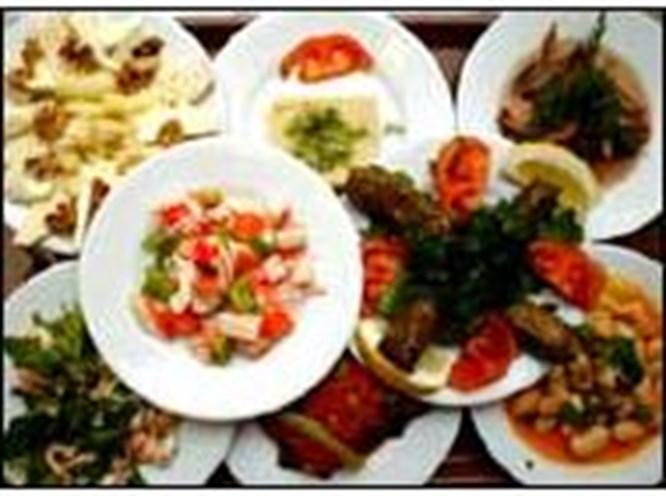 Zeytinyağlıları en iyi 10 restoran